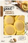 BILLA Simply Good Tortelli Steinpilz