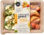 BILLA Simply Good Huhn & Couscous