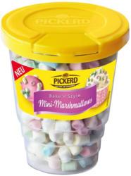 Pickerd Mini-Marshmallows Bunt