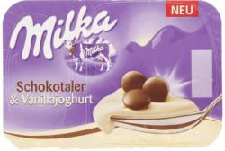 Milka Joghurt Schokotaler