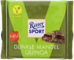 BILLA Ritter Sport Dunkle Mandel Quinoa