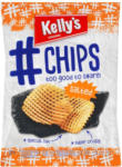 BILLA Kelly's Hashtag Chips Salted