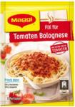 BILLA MAGGI Fix Tomaten Bolognese