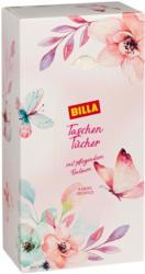 BILLA Taschtentücherbox