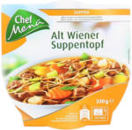 BILLA Chef Menü Alt Wiener Suppentopf
