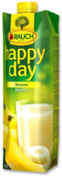 Rauch Happy Day Banane