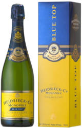 Heidsieck & CO Monopole Blue Top Brut