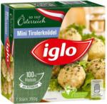 BILLA Iglo Mini Tirolerknödel