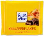 BILLA Ritter Sport Knusperflakes