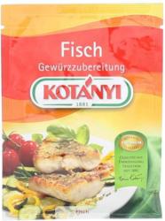 Kotányi Fisch Gewürzzubereitung