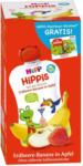 BILLA Hipp Hippis Erdbeere-Banane in Apfel 4er