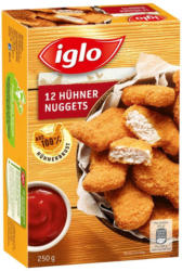 Iglo Hühner Nuggets
