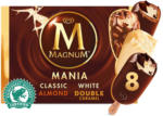 BILLA Eskimo Magnum Mania