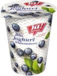 BILLA Ja! Natürlich Fruchtjoghurt Heidelbeere