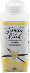 Vorarlberger Milch Ländle Milch mit Vanille