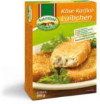 BILLA Bauernland Käse-Karfiol Laibchen