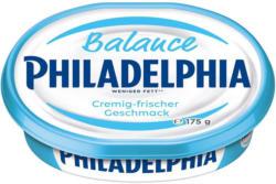 Philadelphia Balance Natur