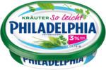 BILLA Philadelphia Kräuter leicht