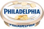 BILLA Philadelphia Meerrettich