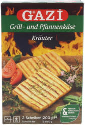 Gazi Grillkäse Kräuter