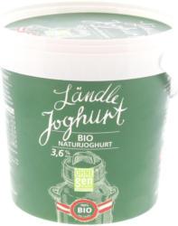 Ländle Naturjoghurt 3,6% Fett