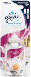 Glade Sense & Spray Relaxing Zen Nachfüller