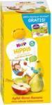 BILLA Hipp Hippis Apfel-Birne-Banane 4er