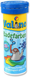 Valino Badefarben in Dose
