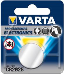 Varta Lithium Knopfzelle CR2025