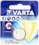 BILLA Varta Lithium Knopfzelle CR2032