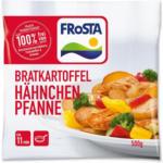 BILLA Frosta Bratkartoffel Hähnchen Pfanne