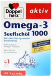 BILLA Doppelherz Seefischöl Omega 3