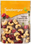 BILLA Seeberger Cashew-Cranberry Mix