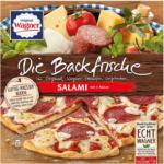 BILLA Wagner Die Backfrische Salami