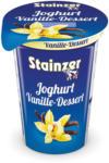 BILLA Stainzer Joghurt Vanille Dessert 4%