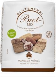 Mantler Brot-Mix Glutenfrei