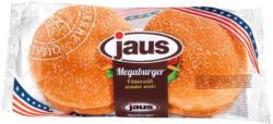 Mega Burger 4er