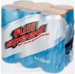 BILLA Full Speed Energy Drink 6er