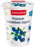 BILLA SalzburgMilch Premium Heidelbeer Jogurt