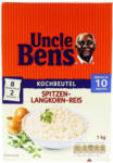 BILLA Uncle Ben's Kochbeutel 10 Min