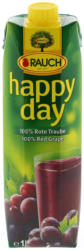 Rauch Happy Day Rote Traube