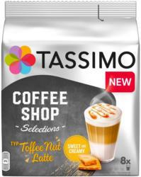Jacobs Tassimo Toffee Nut Latte
