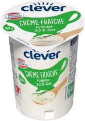 Clever Crème Fraîche Kräuter