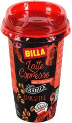 BILLA Latte Espresso