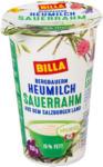 BILLA BILLA Bergbauern Heumilch Sauerrahm 15%