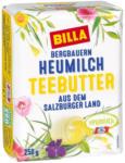 BILLA BILLA Bergbauern Heumilch Teebutter