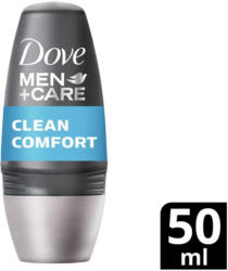 Dove Men Deo Roll On Clean Comfort