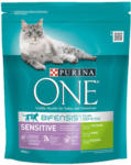 BILLA Purina One Sensitive Truthahn & Reis
