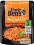BILLA Uncle Ben's Risotto Tomate & Italienische Kräuter
