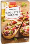 BILLA BILLA Salami Baguette